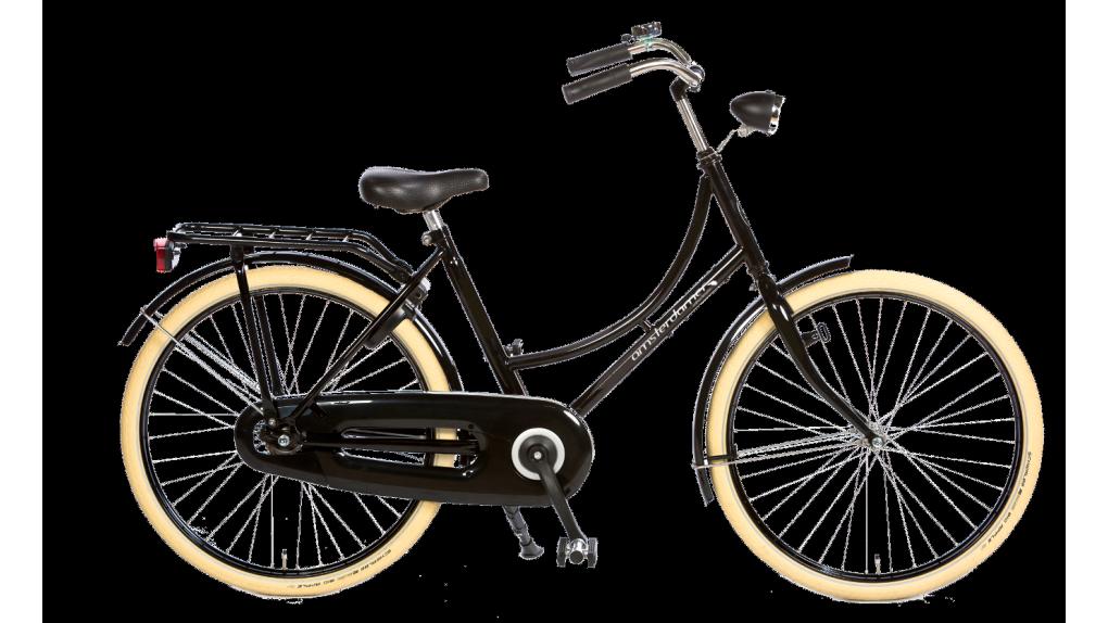 Vélo enfant hollandais à partir de 6 ans