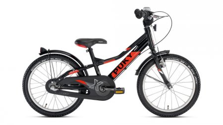Vélo enfant 3 vitesses rétropédalage 18 pouces