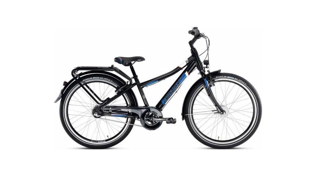 Vélo enfant 24 pouces Crusader 3 vitesses
