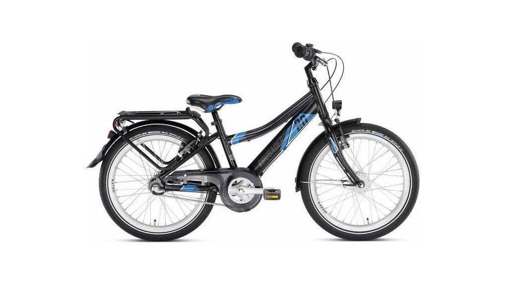 Vélo garçon Puky 20 pouces 3 vitesses à rétropédalage (taille à partir de 120 cm)
