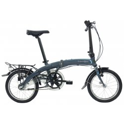 Mini vélo pliant Dahon Curve D3, 16 pouces