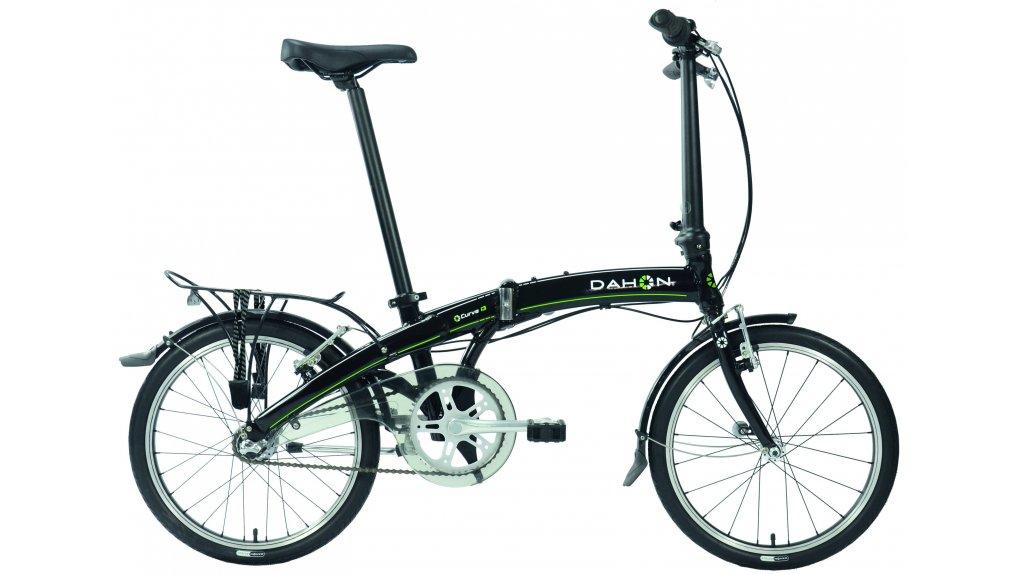Vélo pliant Dahon Curve i3 20 pouces