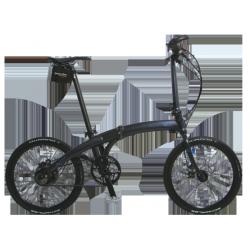 Vélo pliant Dahon Rohloff 20 pouces (indisponible)