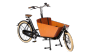 Biporteur court Bakfiets.nl Big Apple