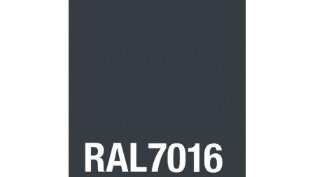 Retouche peinture grise (RAL 7016) Babboe City/Babboe Curve