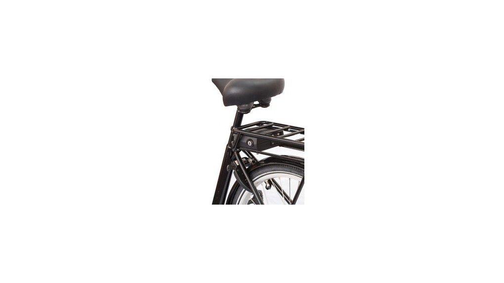 Contrôleur Protanium 26.6 volts ( Smiley, E-Big) avec clés et contacteur