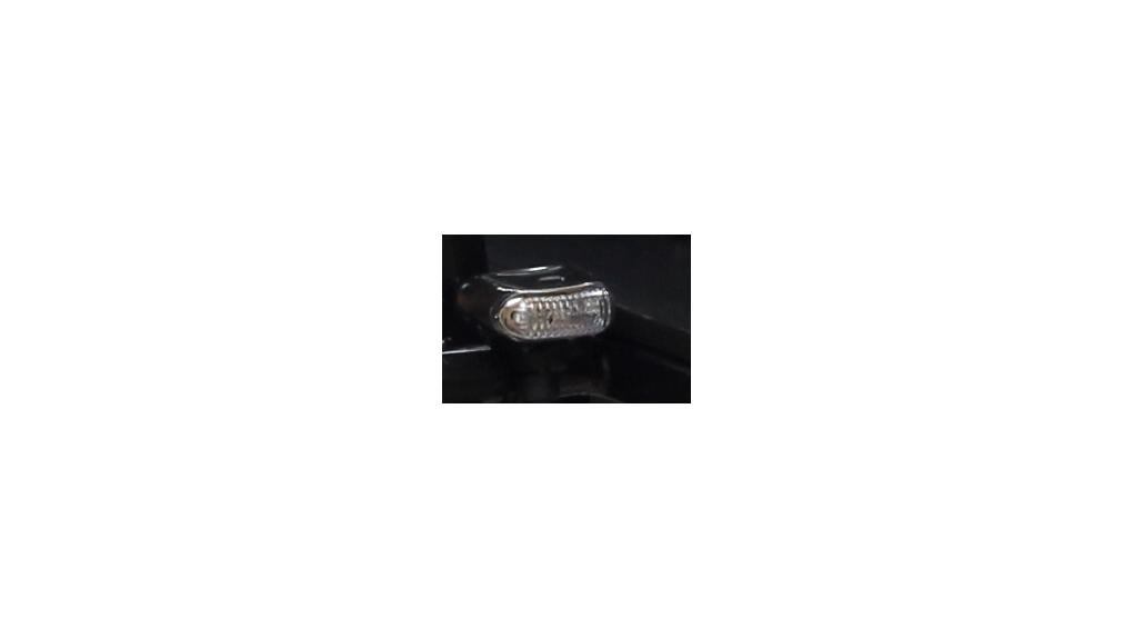 Phares à led sur piles ( jeu de 2)