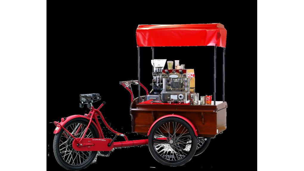 Machine A Cafe Avec Un Compteur