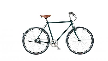 """vélo sportif urbain agathe high avec options. Pour plus d'informations, cliquez sur """"Configurer""""."""