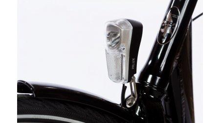 Option phare et feu arrière sur dynamo moyeu pour tandem VH-