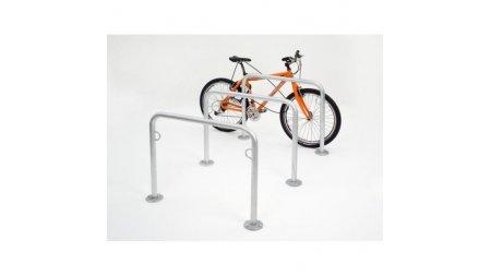 Parking à vélo Confiance 125 cm à ancrer dans le sol