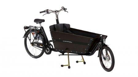 Kit moteur avant pour biporteur électrique Amsterdamer