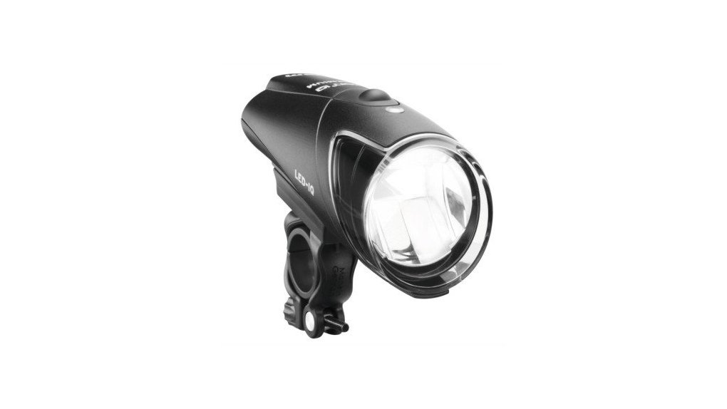 Phare de vélo à led 80 lux rechargeable