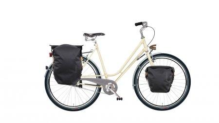 """vélo Diamond Low hollandais électrique avec options. Pour plus d'informations, cliquez sur """"Configurer"""""""