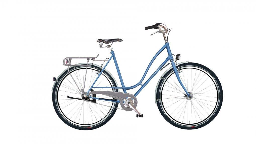 Vélo électrique Amsterdamer Diamond Low