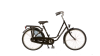 Vélo hollandais Klein24 avec roues de 24 pouces