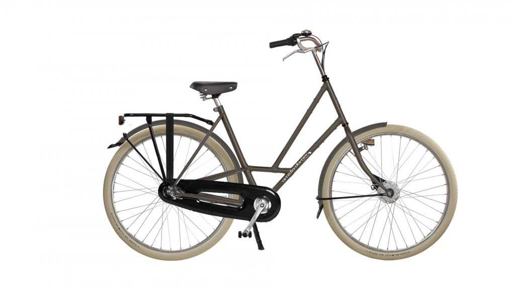 Configurateur du vélo hollandais Moeder Big Apple