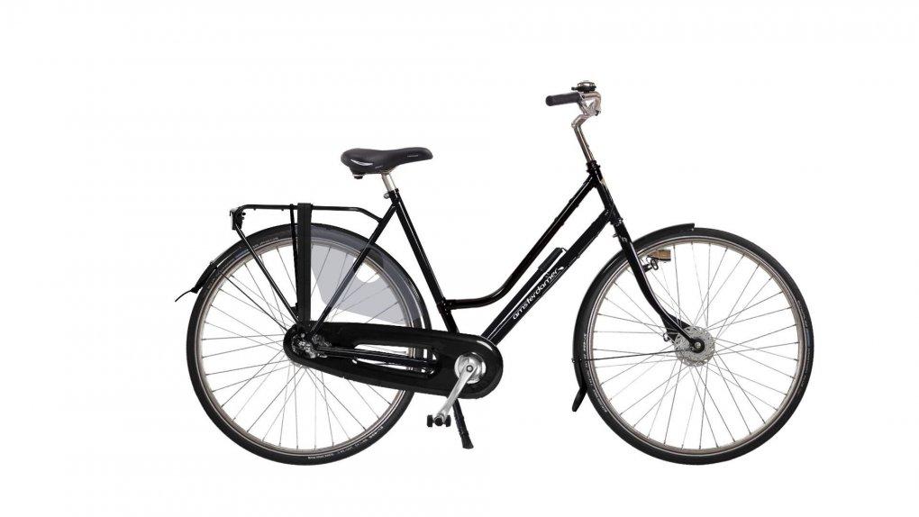 Configurateur du vélo Amsterdam Air Street Low Exclusive