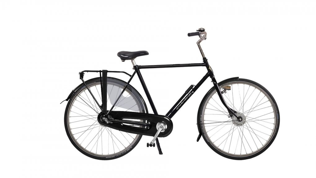 Configurateur du vélo Amsterdam Air Street High Exclusive