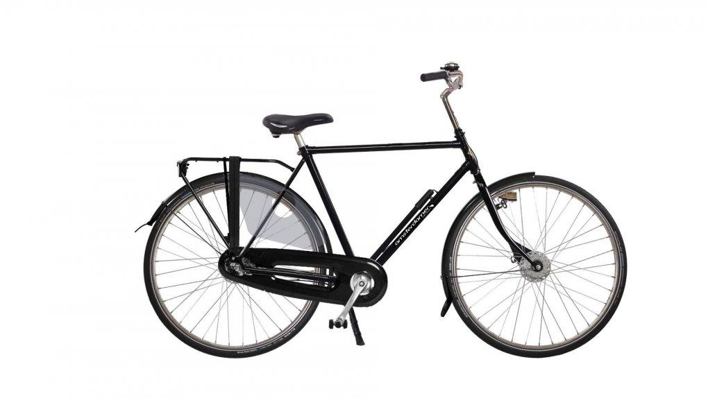 Configurateur du vélo Amsterdamer Street High Exclusive