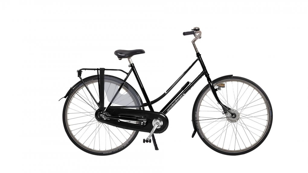Configurateur du vélo Amsterdam Air Hirondelle Exclusive