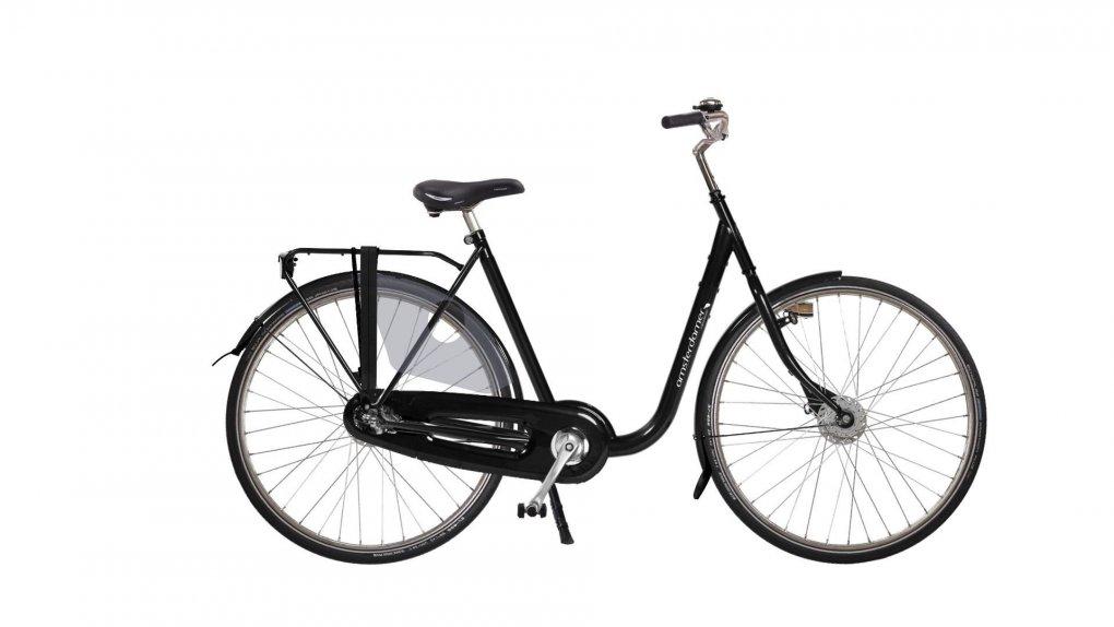 Configurateur du vélo Amsterdamer Stad Exclusive