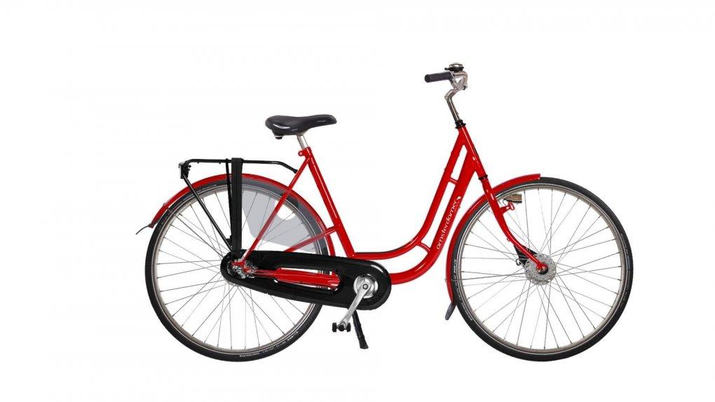 Configurateur du vélo Amsterdam Air Leo Exclusive