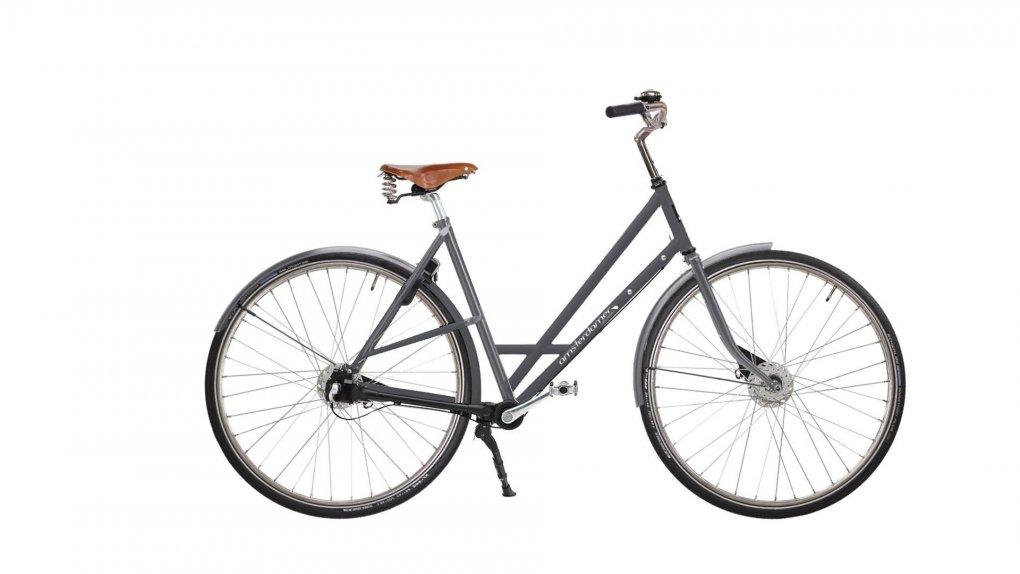 Configurateur du vélo à cardan hollandais vintage mixte