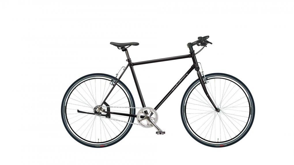 Configurateur du vélo Onyx