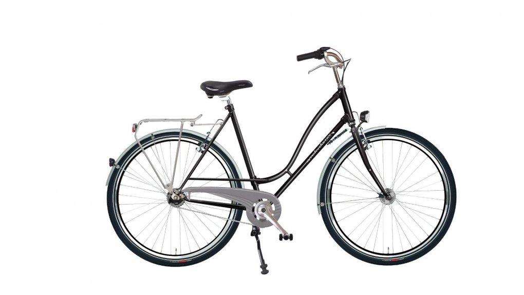 Configurateur du vélo Diamond Curve