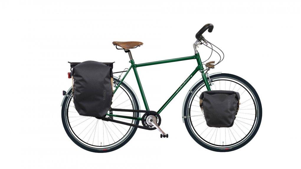 """vélo de randonnée Opal avec options. Pour plus d'informations, cliquez sur """"Configurer""""."""
