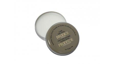 Crème Proofide ( pot de 40 g ) pour l'entretien des selles en cuir Brooks
