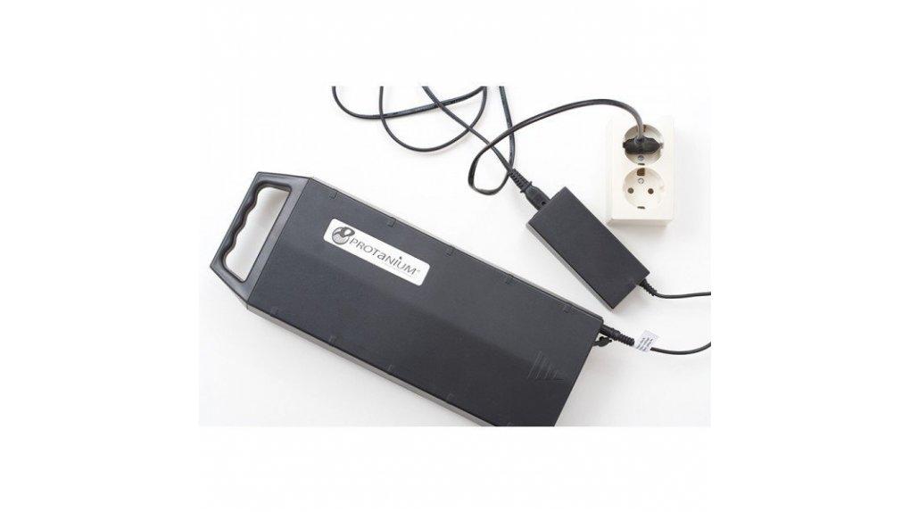 Chargeur pour Triporteur Babboe Big ou Amsterdamer Smiley électrique