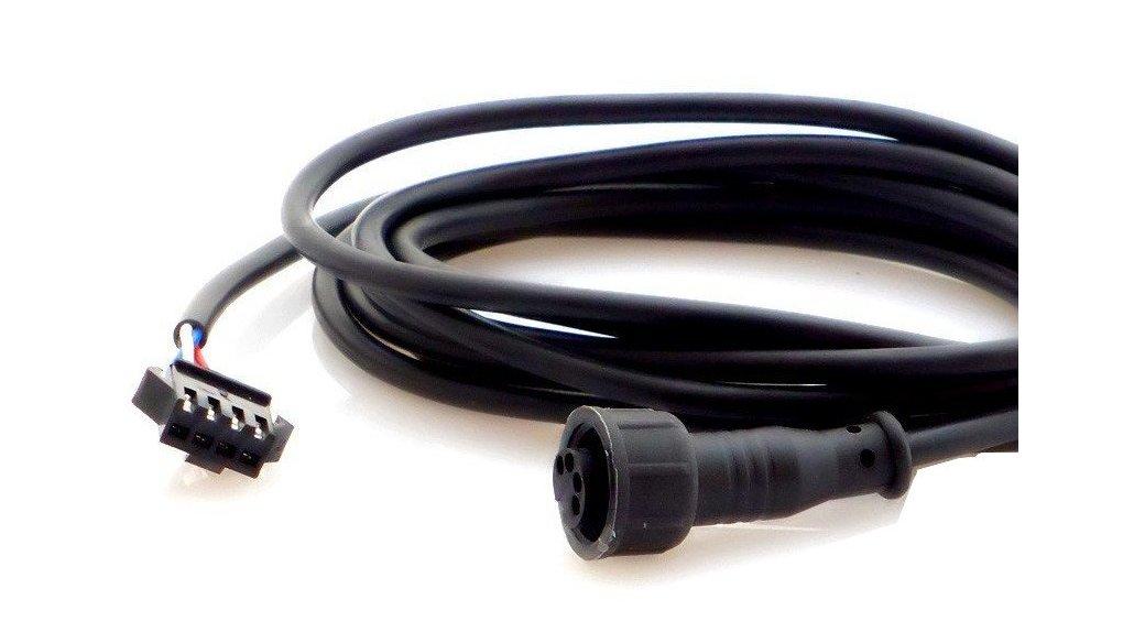 Cable contrôleur - console à led, longueur 230 cm, pour vélo à assistance électrique