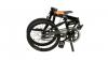 Vélo pliant Dahon Speed Uno rétropédalage