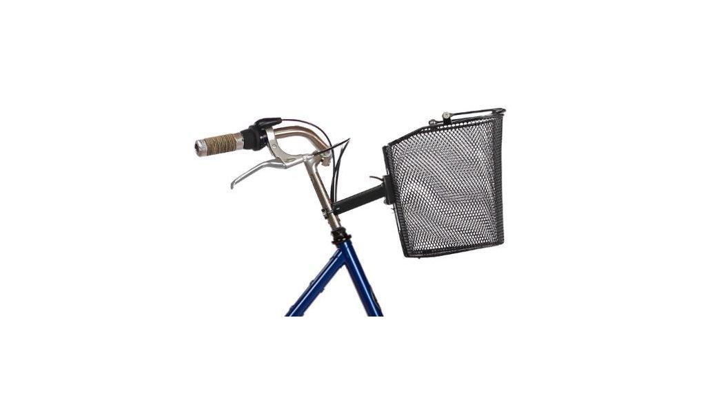 panier vélo métal klickfix