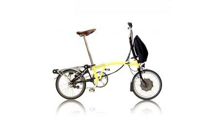 Kit vélo à assistance électrique, frein roller, tambour ou v-brake