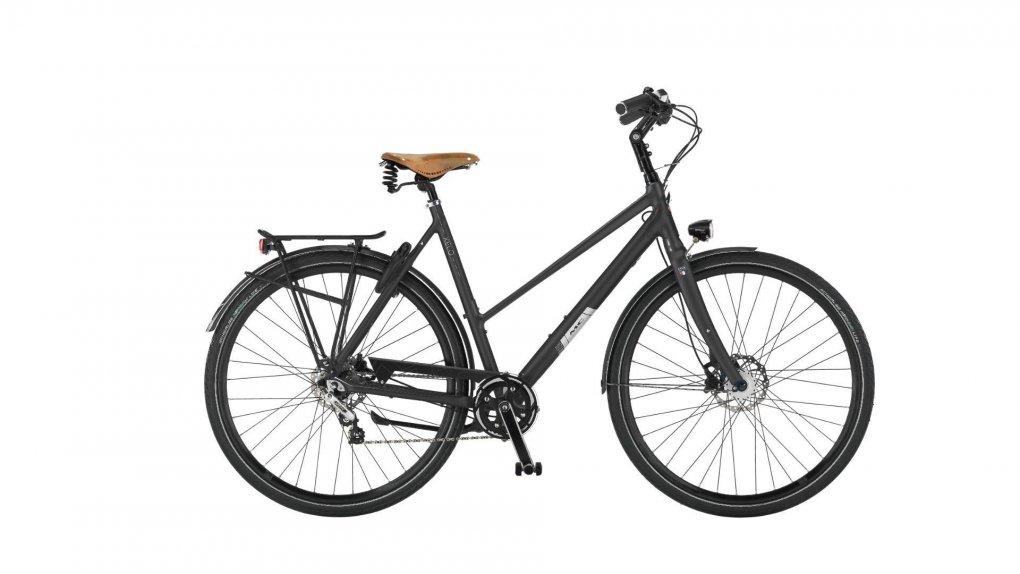 Configurateur du vélo MC Xelo Trapez Nexus 8