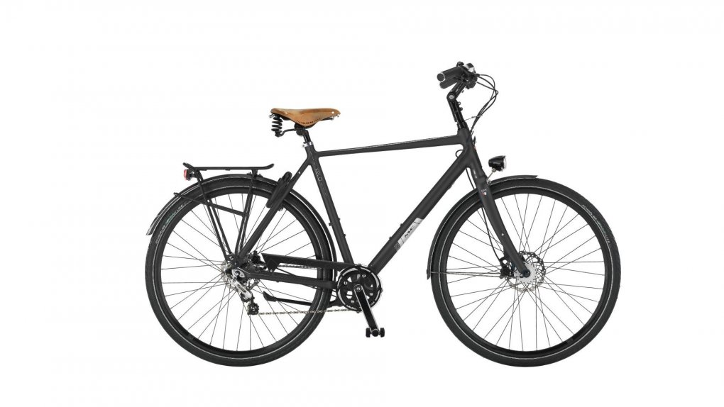 Configurateur du vélo MC Xelo High Nexus 8
