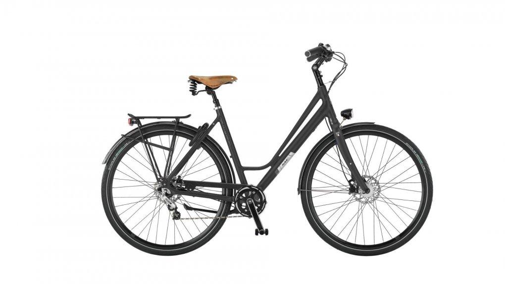 Configurateur du vélo MC Xelo Low Nexus 8