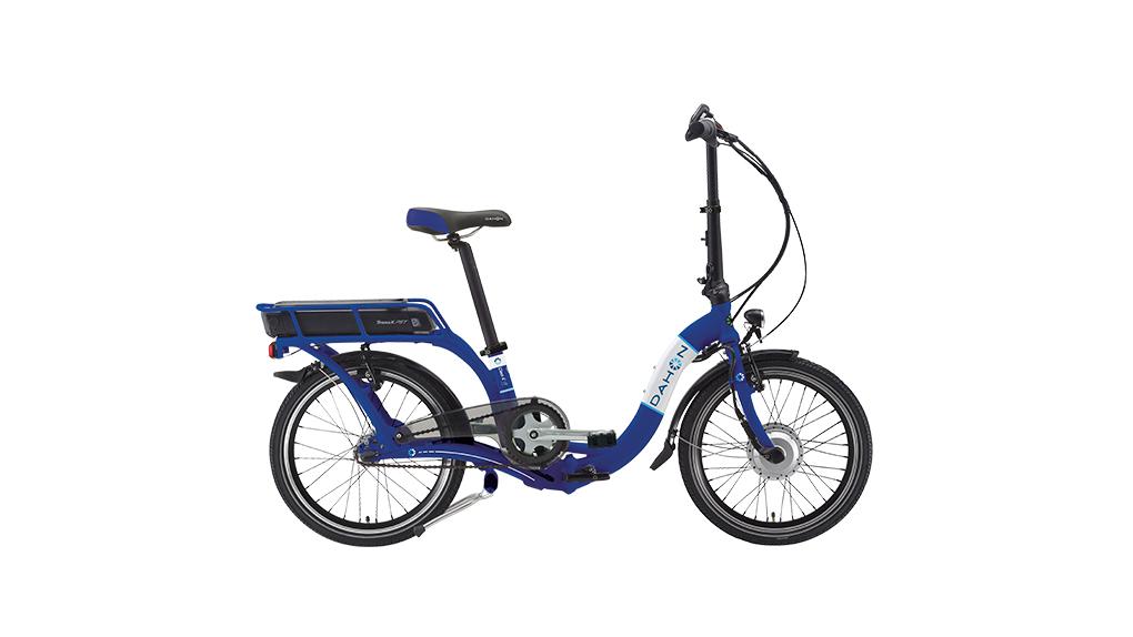 Vélo pliant Dahon électrique Ciao