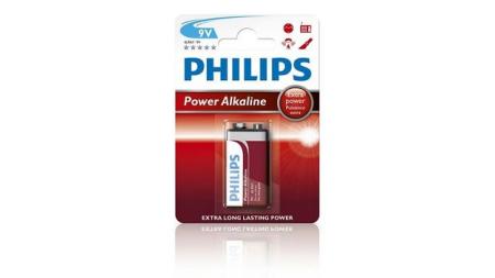 Pile 9 volts 6LR61