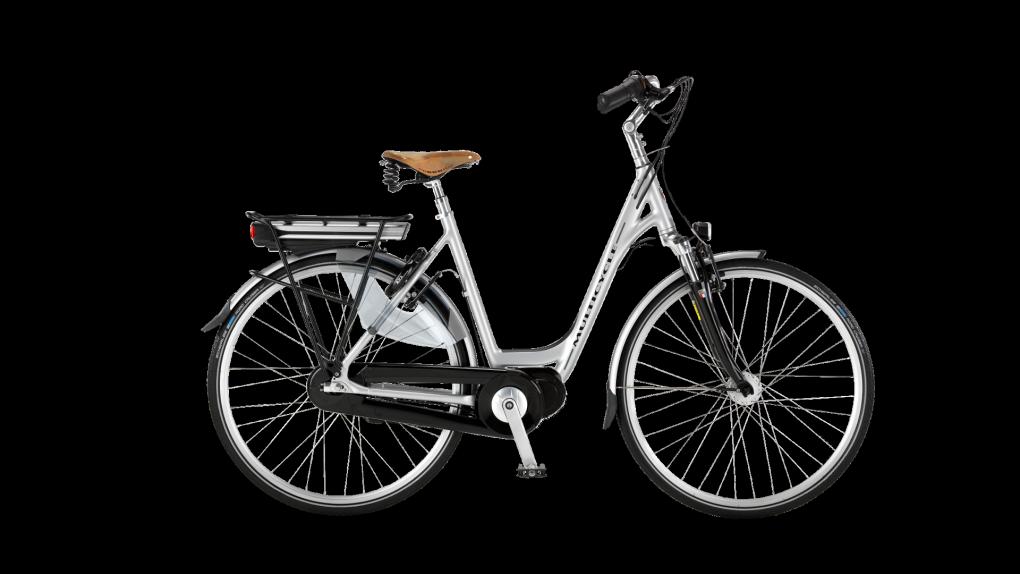 Vélo électrique MC Tour moteur pédalier, modèle 2016
