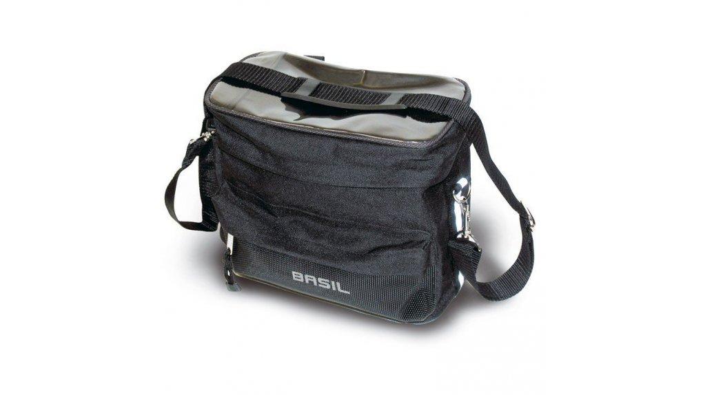 sacoche de guidon avec porte-carte basil mali