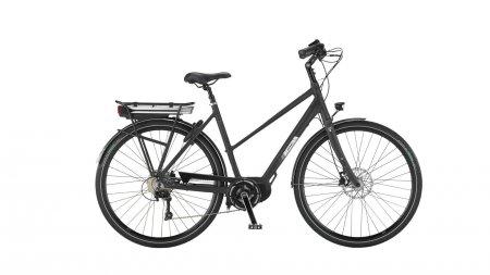 Vélo électrique Xelo moteur pédalier