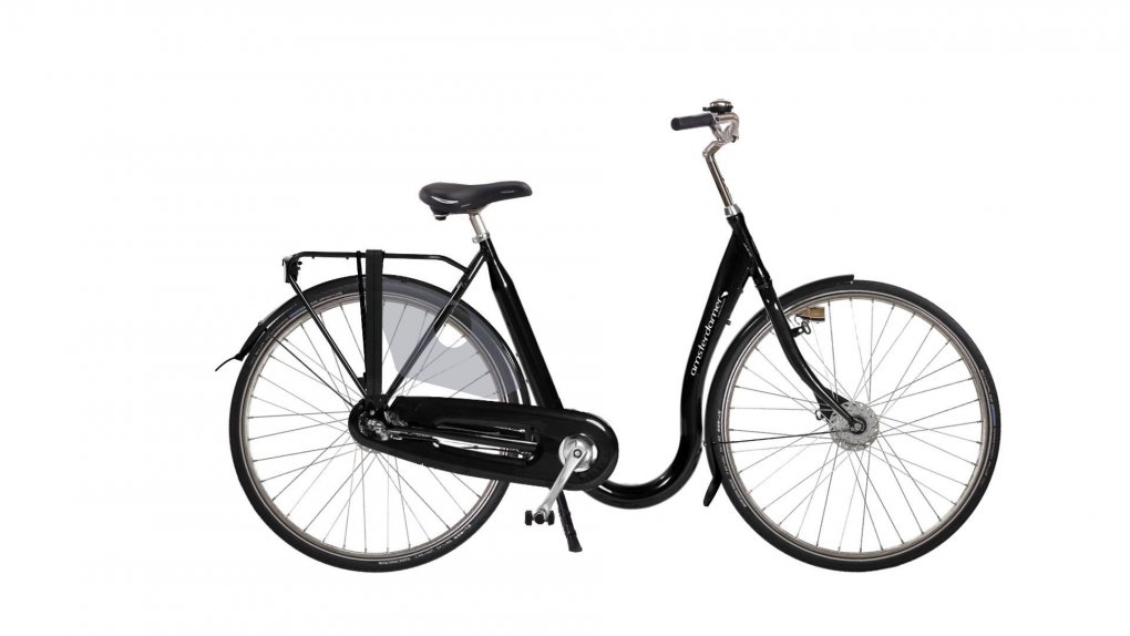 Configurateur du vélo Amsterdamer City Must Exclusive