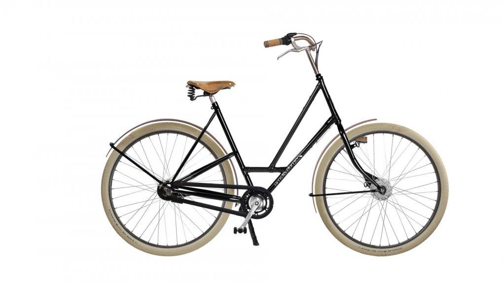 Configurateur vélo hollandais Maman 1903