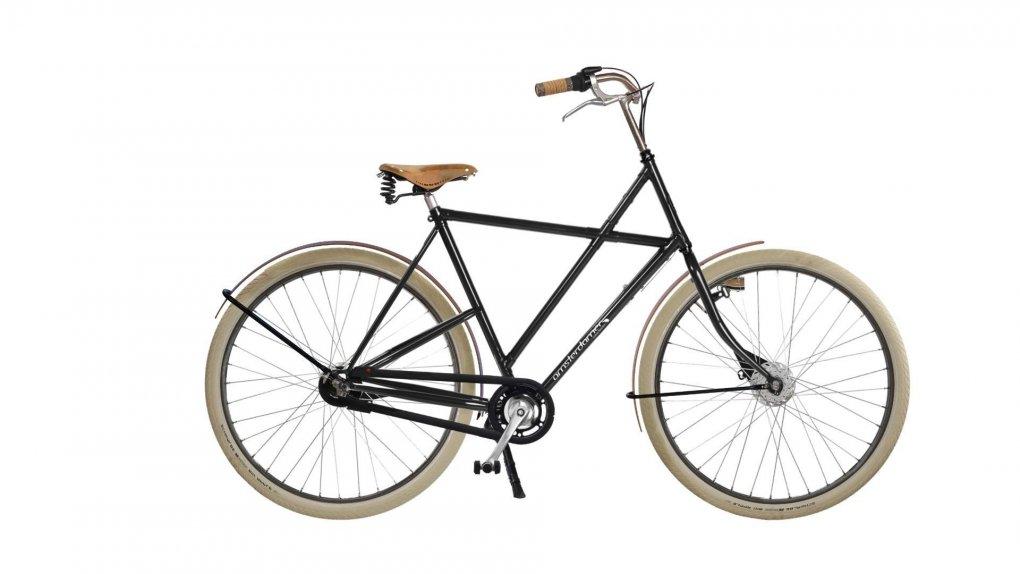 Configurateur vélo hollandais Papa 1903