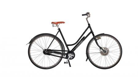 Vélo Street Low Epure avec options (cliquez sur ''confiigurez'' pour plus d'informations)