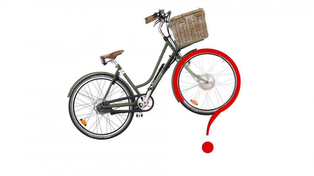 Pourquoi acheter un vélo électrique Amsterdamer ?